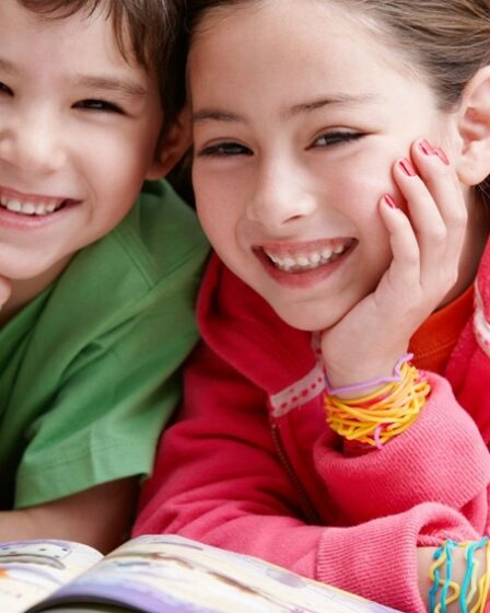 Five Tips to improve your child social skills